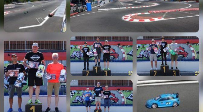 Die Tonisport Onroad Series beim RMC-Düren