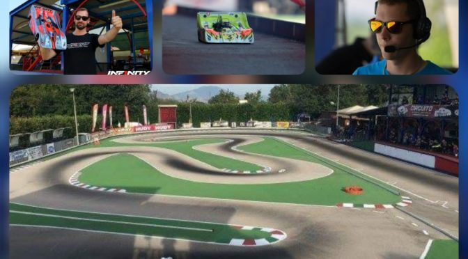 EFRA 1/8th IC Track Euros – Qualifying Report