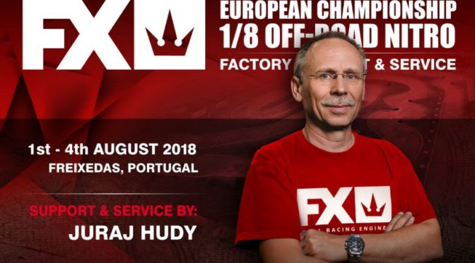FX-Engines – Support durch Juraj Hudy