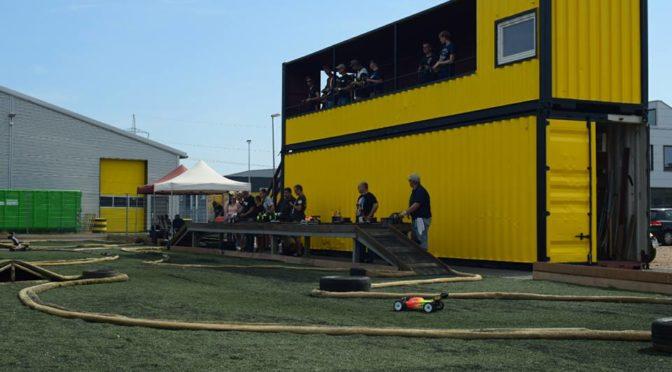 Elektro-Cup-Nord beim RCCC-Bremen