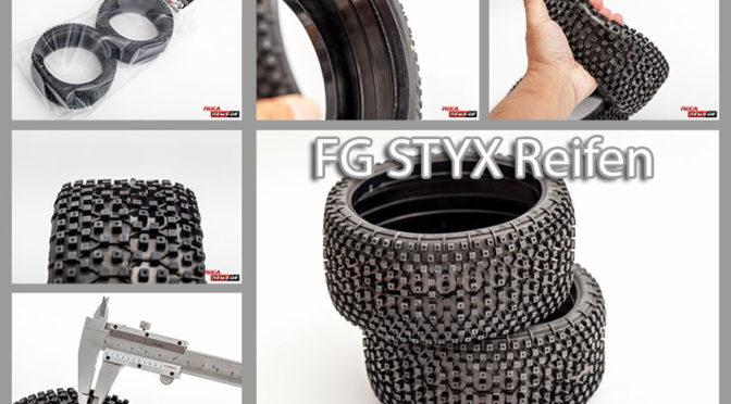 STYX Reifen Astro – Der EFRA Europameisterschaftsreifen Large Scale OR6 in Fehring!
