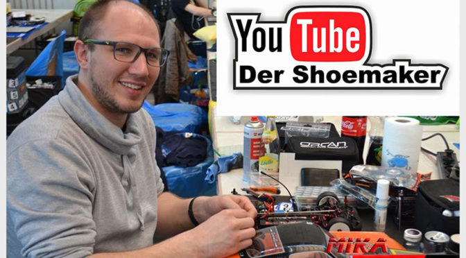 Tobias Schuster – Der Shoemaker im Interview
