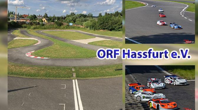 Auf zum ORF Hassfurt – Lauf Nr. 4 der GTS-Ost steht an