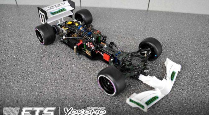 Chassisfokus Hawx F1 18 – Andreas Stiebler
