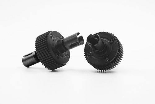 Yeah-Racing – Kegel-Differential für Tamiya M07, XV01, TA06