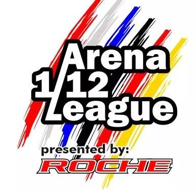 ARENA 1/12 LEAGUE presented by Roche