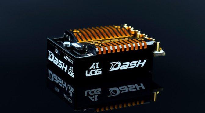 Dash AI LCG Wettbewerb ESC TLAB