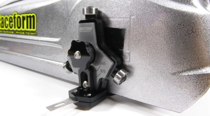 PERFECT WHEEL ARC CUTTER von RaceformRC