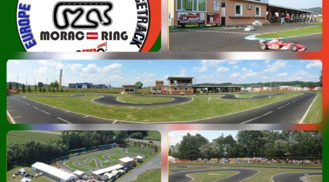 Int. RACE Trophy AUSTRIA TC 1:5