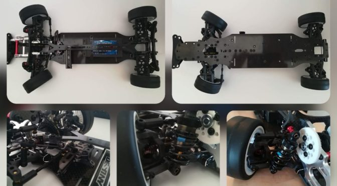 Destiny RX-10FF – kommt demnächst