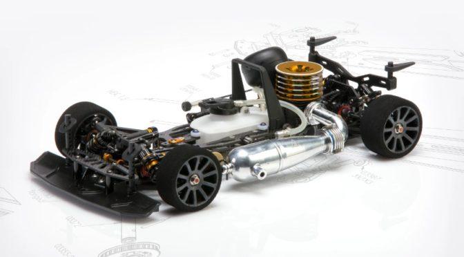 WRC-Racing – Der NTX 1.2