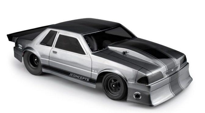 1991 Ford Mustang – Fox Body