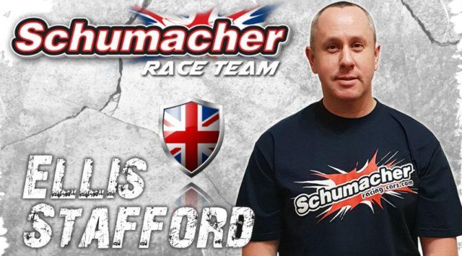 Ellis Stafford wechselt zu Schumacher Racing