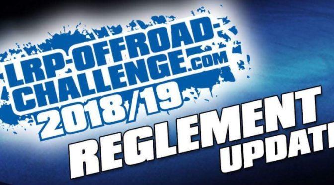 LRP Offroad Challenge – Die neue Saison kann beginnen
