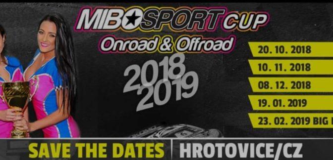 Mibosport-Cup 2018