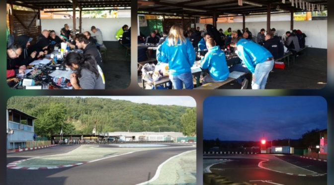 Das 24-Stunden-Rennen beim MCC Rhein-Ahr
