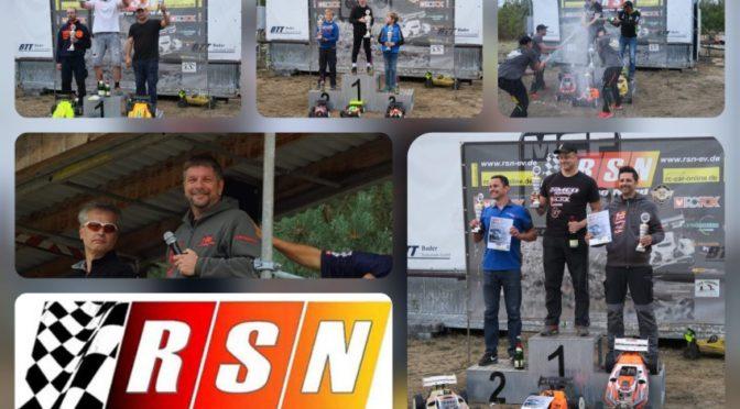 Rennserie Nord – Das Saisonfinale in Fürstenwalde