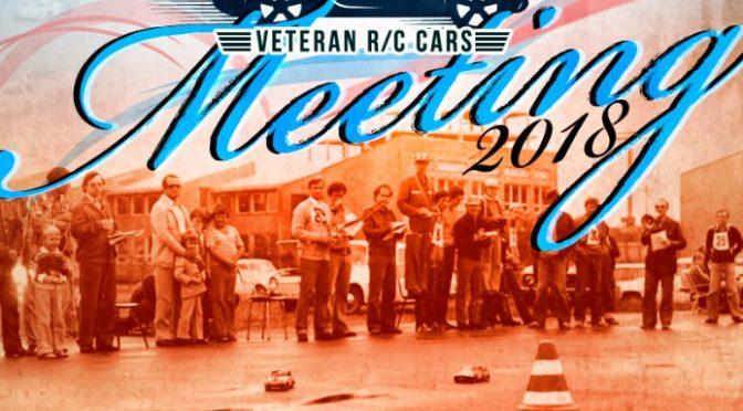 """Das 3rd Annual Race """"Le Mans Veteran Meeting"""""""