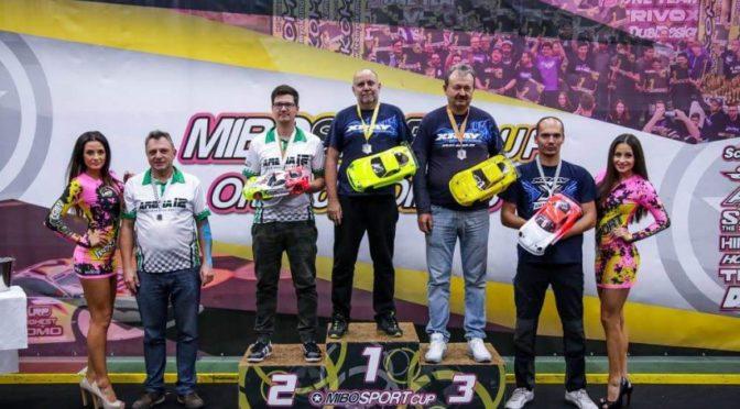 Mibosport-Cup 2018/19 – Round 1