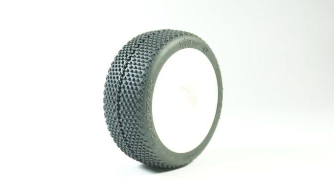 TPRO RAIDER – Offroad 1/8 Reifen