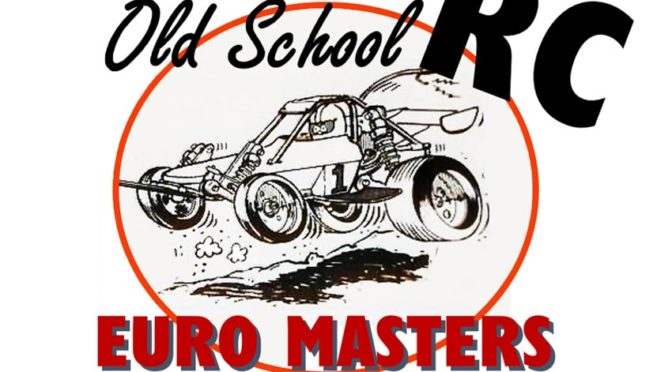 Vintage 1:10 RC Off-Road Meeting in der Racing Arena Limburg