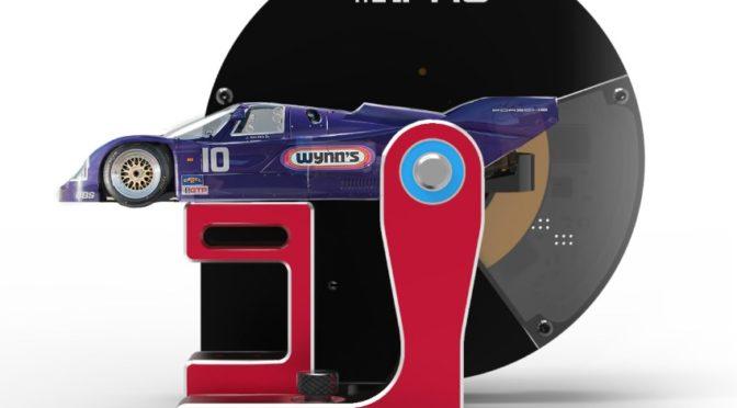 miniPRO(R) Slot Car Dyno Release