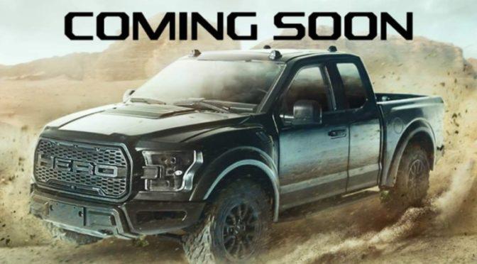 RC4WD kündigt den Desert Runner RTR Scale Truck an