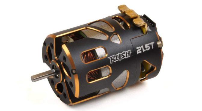 T2M – Rush-Motoren
