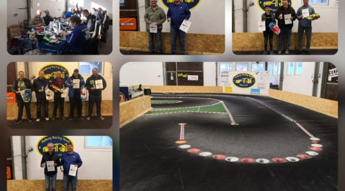 HPI-Challenge Nord beim ART – Auburg Racing Team