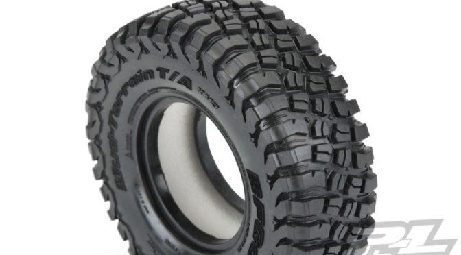BFGoodrich Mud-Terrain T/A KM3 1.9″ Predator (SS) Rock Terrain Truck Reifen
