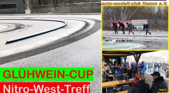 Glühwein-Cup & Nitro-West-Treff @ Hamm