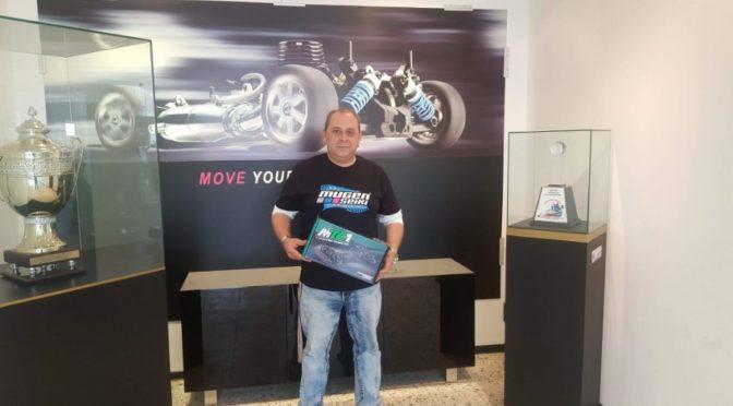 Heinz Dewald goes ETS mit Mugen MTC1 Team Edition