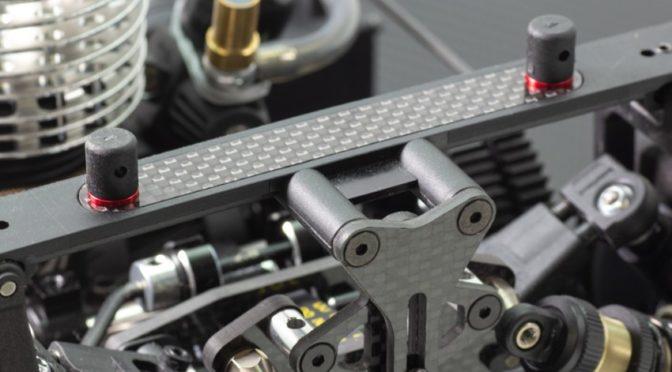 Infinity IF18 – Abstandhalter für hintere Karosseriehalterung