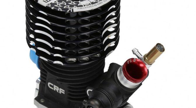 Team Orion präsentiert die CRF 21 7 Port Factory V4