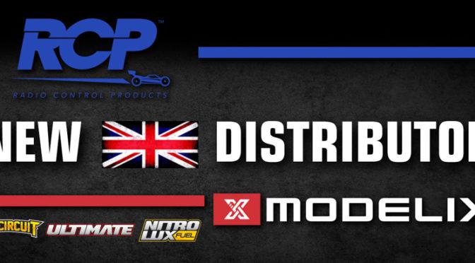 Radio Control Products LTD neuer Modelix-Vertrieb für UK