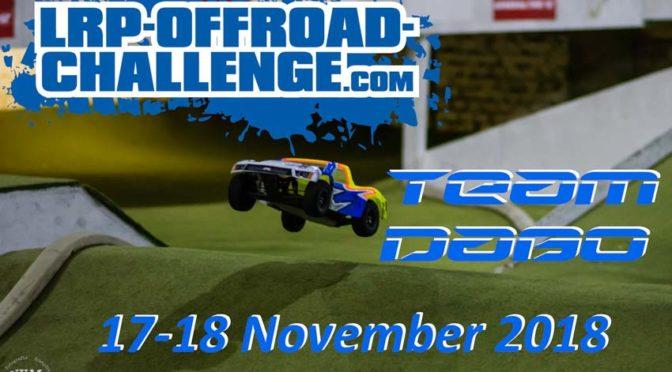 LRP-Offroad-Challenge beim Team Dabo