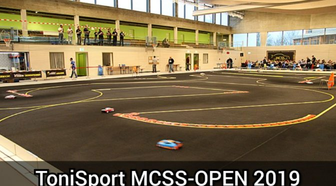 ToniSport MCSS-OPEN 2019