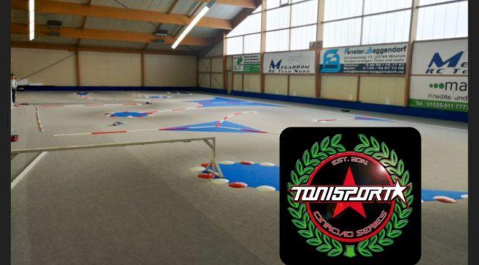 TOS Round 6 Division Nord im Megadrom