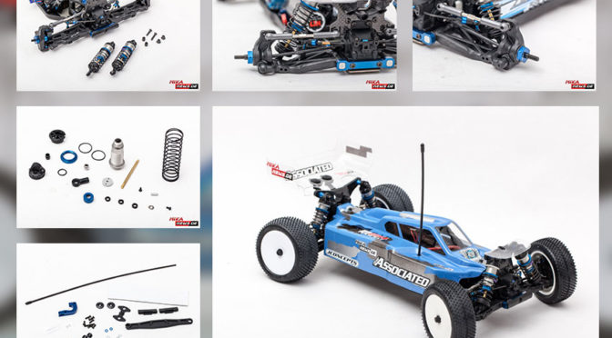 Team Associated RC10B64 Team Kit – Im Test 2