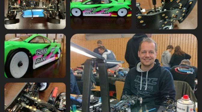 Chassisfokus MTS T3 – Henrik Heitsch