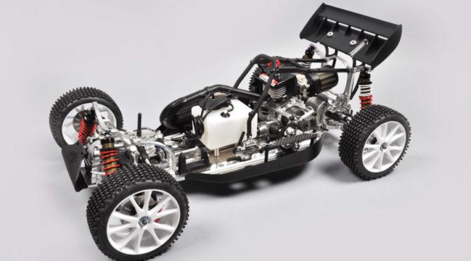 Leo 2020 4WD von T2M