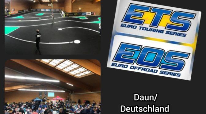 Doppelpack – Das ETS – EOS in DAUN 2019