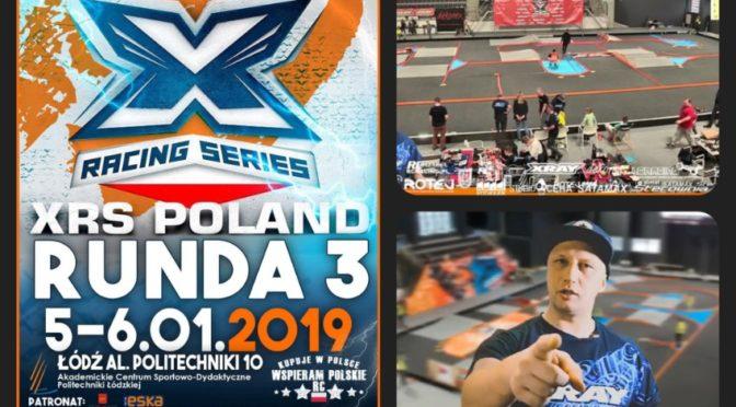 Die XRS-Polen Round 3 startet im neuen Jahr