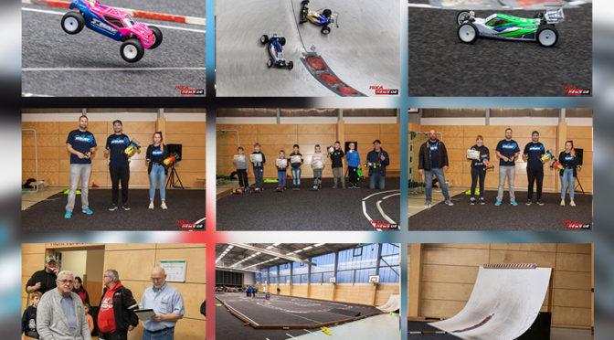 4.Lauf zum BERNAUER OFFROAD CUP + SK-Lauf beim RC-Speedracer