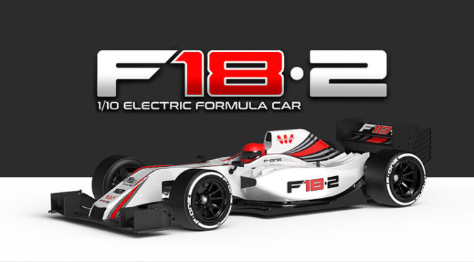 F18.2 von WRC-Racing