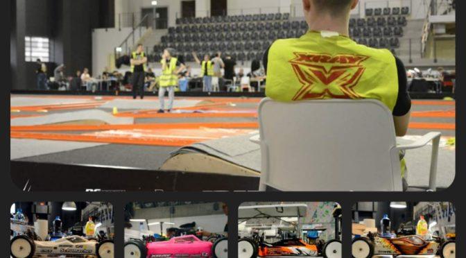 XRS-Polen Round 2
