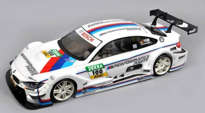 Neuer FG BMW M4 von T2M