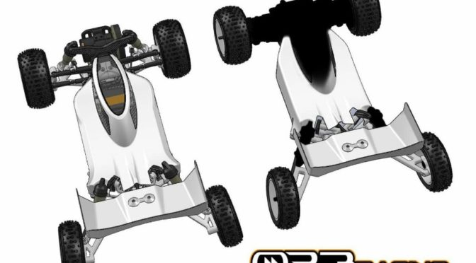 ORB Racing – FWD Buggy
