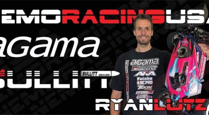 Ryan Lutz wechselt zu Nemo-Racing USA
