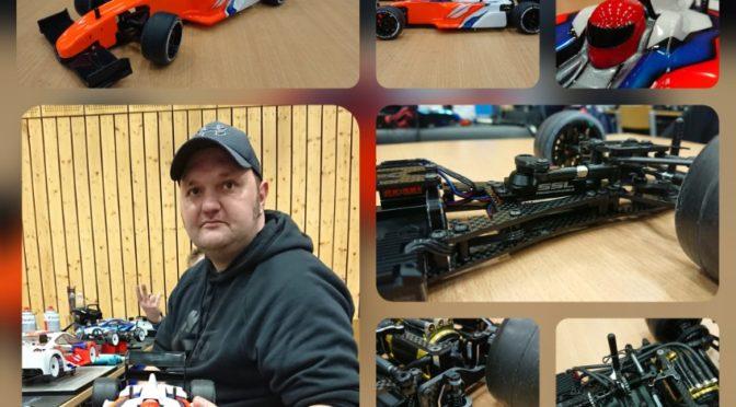 Chassisfokus Serpent F110 SF4 – Manuel Stankowitz